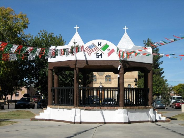 6 Of The Best Plazas In New Mexico