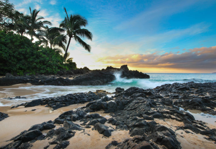 15 Beaches With The Clearest Most Pristine Water In Hawaii