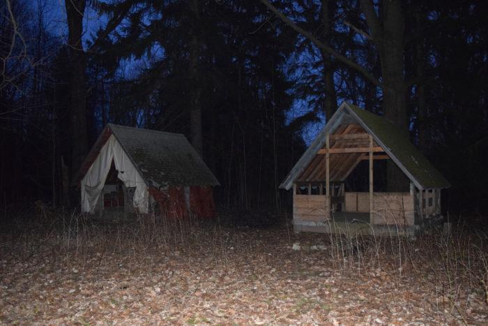 Visit This Creepy Abandoned Summer Camp At A New York