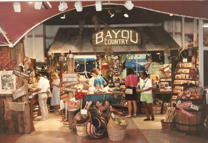 Bayou Country General Store In New Orleans Is Incredibly