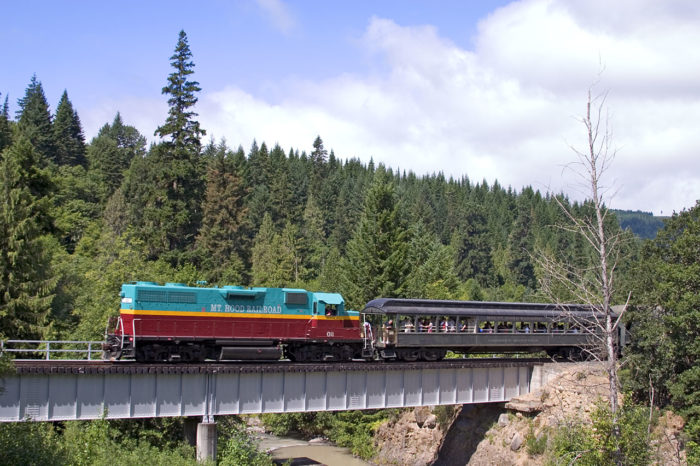 Oregon Express Polar River Hood
