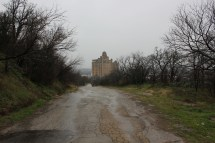 Haunted Abandoned Places Texas