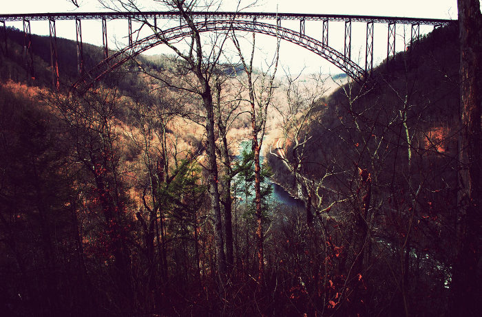 The New River Gorge Is West Virginia S Grand Canyon