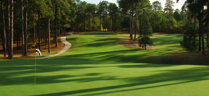Pinehurst Named Best Place To Live In North Carolina