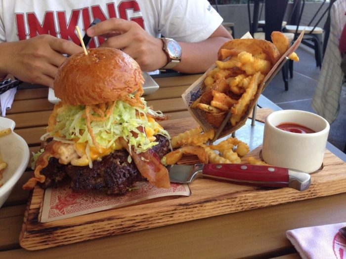 Nevadas Ultimate Burger Bucket List Will Make Your Mouth