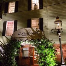 Haunted Inn In Georgia Requires Waiver Stay