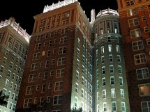 Oklahoma' Haunted Hotel. Skirvin Hotel
