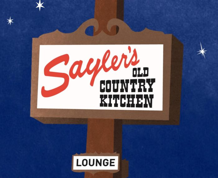 Sayler Old Country Kitchen