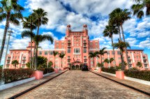 Haunted Don CeSar Hotel Florida