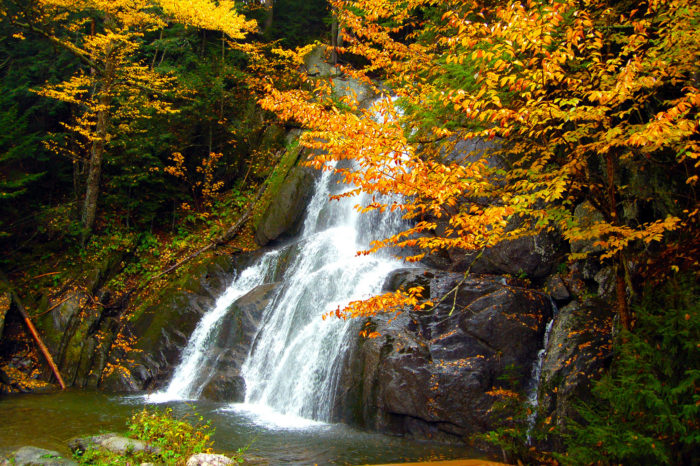 Scenic Fall Wallpaper Take This Gorgeous Fall Foliage Road Trip To See Vermont