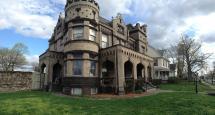 Castle Inn Circleville Ohio