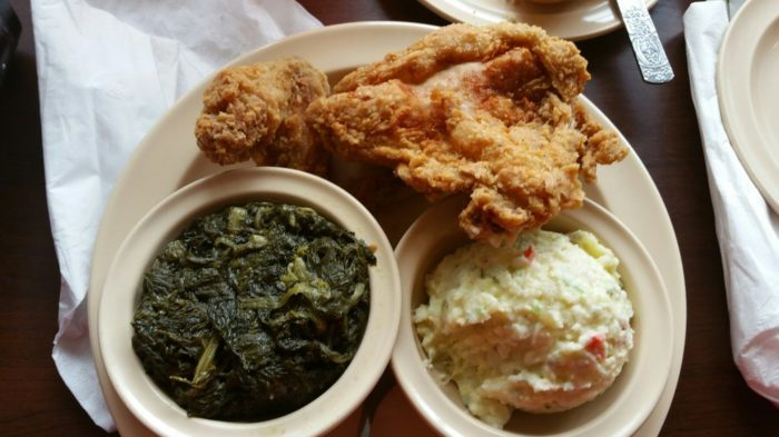 Best Soul Food Restaurants Atlanta Ga