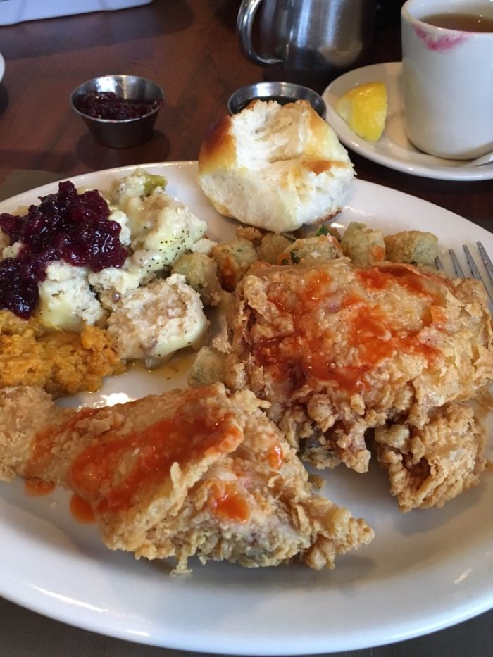 Best Soul Food Restaurants Atlanta