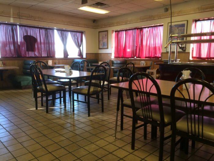 One Of The Best Indian Restaurants In Nebraska Is Inside A