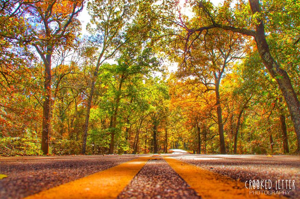 Maine Fall Wallpaper 10 Scenic Country Roads In Mississippi That Are Stunning