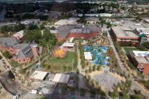 Greensboro' Lebauer Park Visit In North Carolina