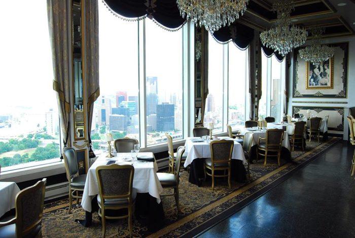 10 Best Romantic Restaurants In Pittsburgh