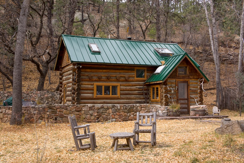 These 11 Cozy New Mexico Cabins Are The Perfect Place To