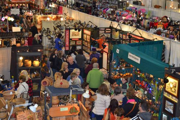 8 Of Craft Shows In Illinois