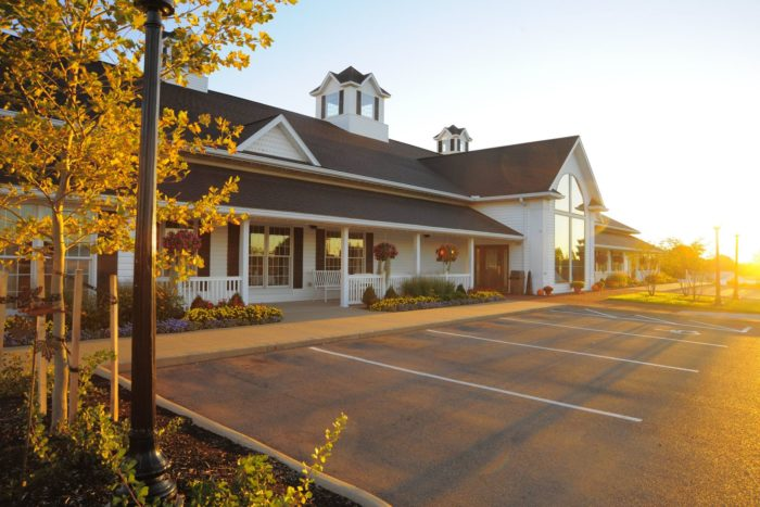 The 10 Best Amish Country Restaurants In Ohio