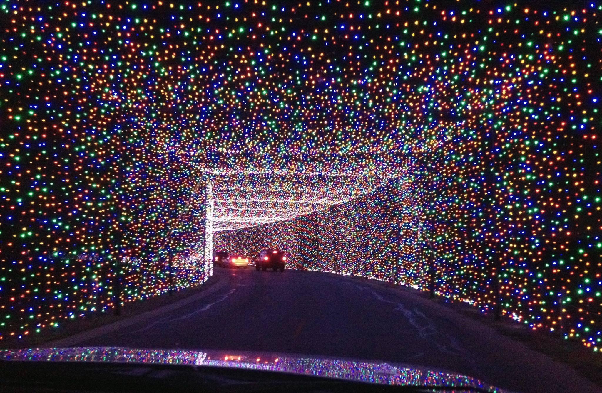 Minneapolis Northern Lights