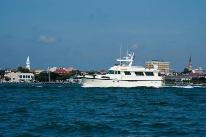 Motoryacht Southern Comfort Autos Post