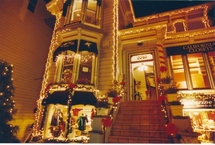 Zoo Lights San Francisco