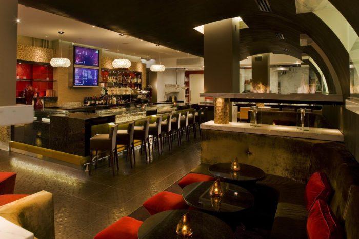The 13 Best Themed Restaurants in Washington DC