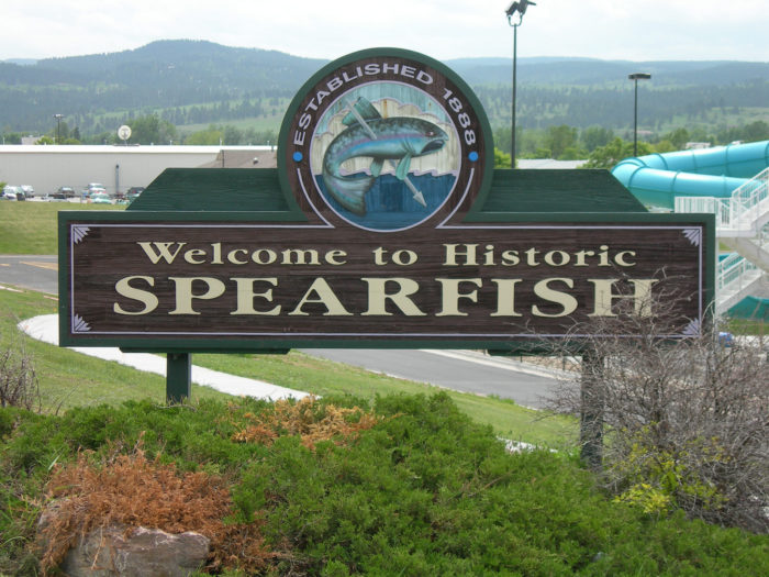 Spearfish South Dakota May Be The Most Unique Town In The