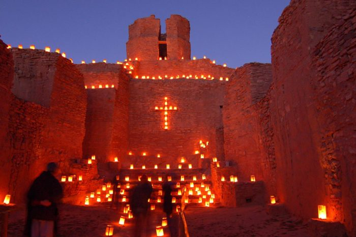 The 9 Best Winter Festivals In New Mexico 2016 And 2017