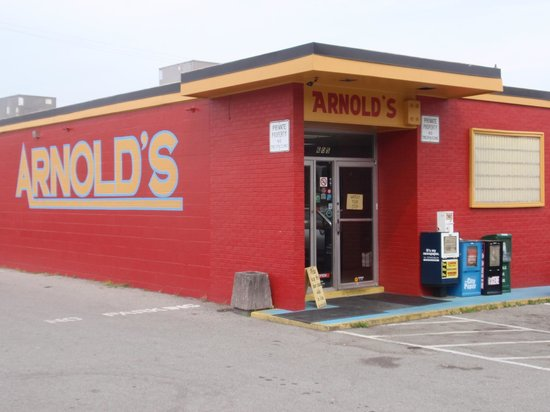 The 7 Longest Standing Restaurants In Nashville