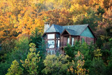 cabins missouri cedar lodge cozy log fall awesome ozarks cabin mo mountain winter getaway stay these private unforgettable bed ozark