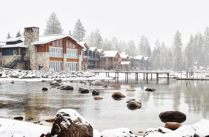Why Shore Lodge In Idaho Is One Of The Best Resorts In The