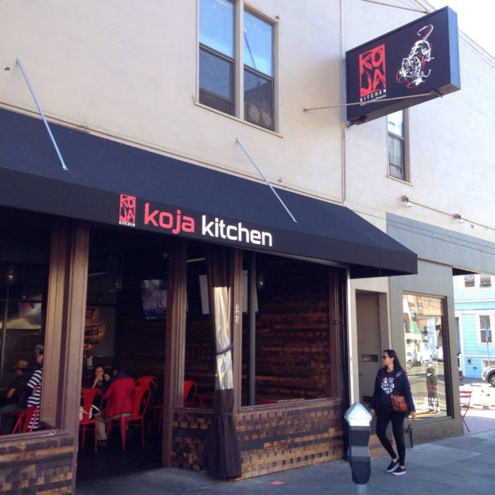 12 Under The Radar Restaurants In San Francisco
