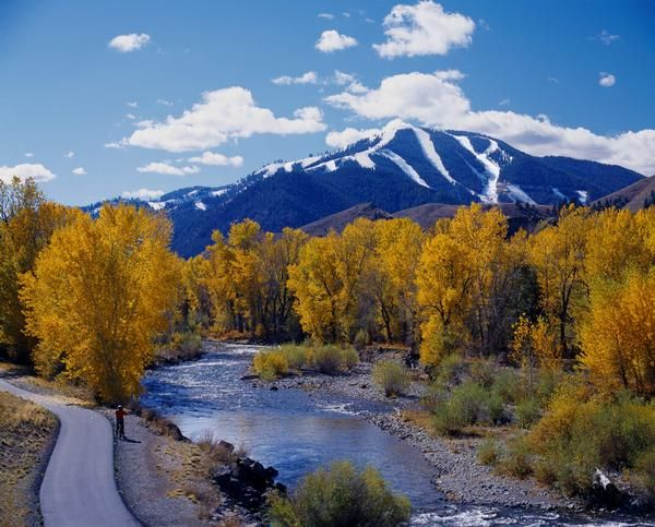 Facebook Wallpaper Fall Colors 15 Of The Most Vividly Colorful Places In Idaho