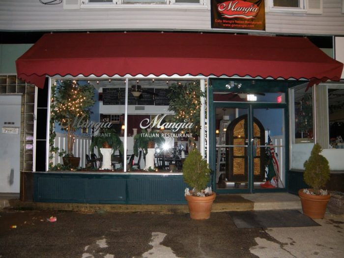 9 New Hampshire Italian Restaurants That You Must Visit