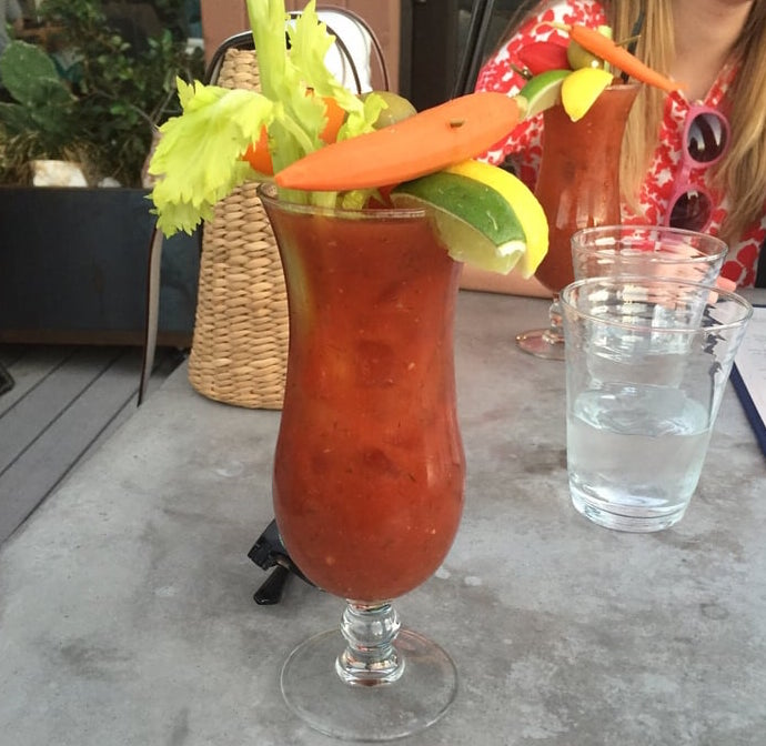 10 Best Restaurants In Arizona To Get A Bloody Mary