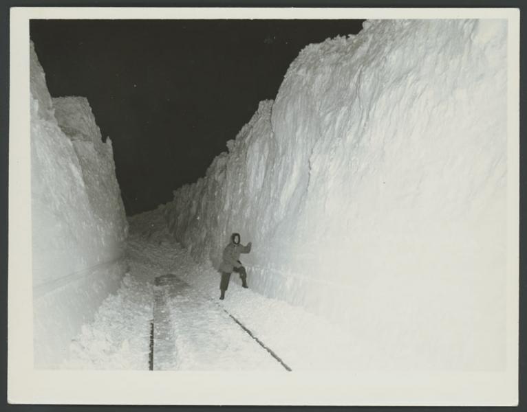 The Blizzard of 1949 Paralyzed And Devastated Nebraska