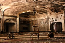 Abandoned Haunted Places in San Antonio Texas