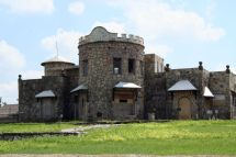 Places In Texas Haunted