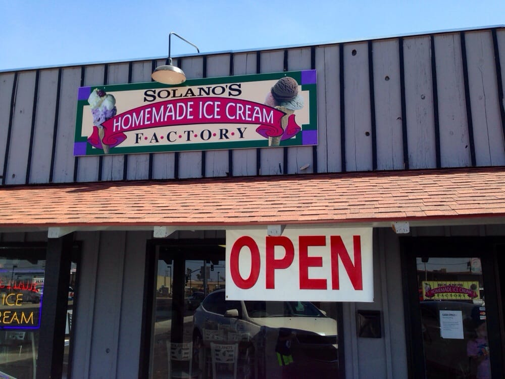 Visit This Arizona Shop For Delicious Homemade Ice Cream