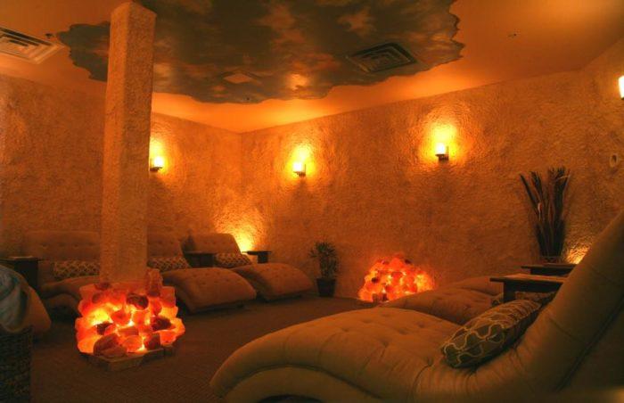 6 Amazingly Relaxing Salt Caves In Texas
