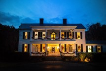 Haunted Pawley' Island South Carolina Insane