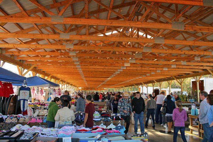 Fresh Market Greensboro Nc