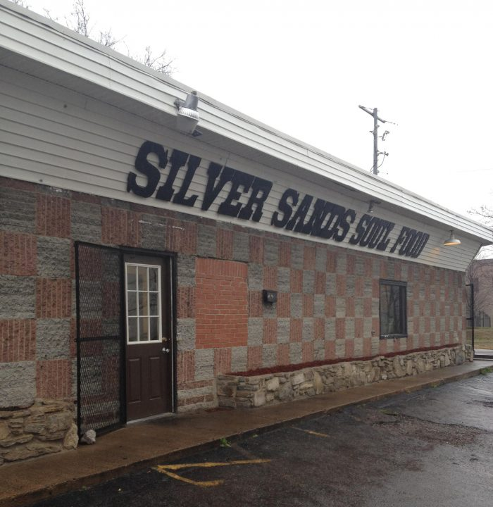 Southern Soul Food Restaurant