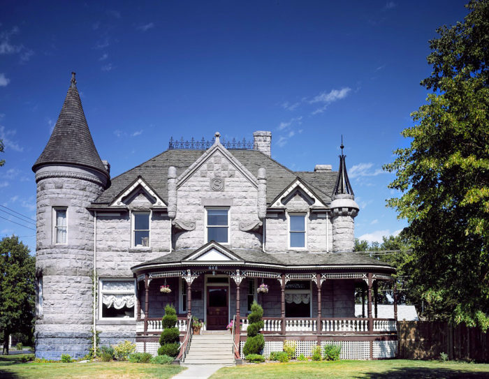 11 Historic Districts And Houses In Idaho With Incredible