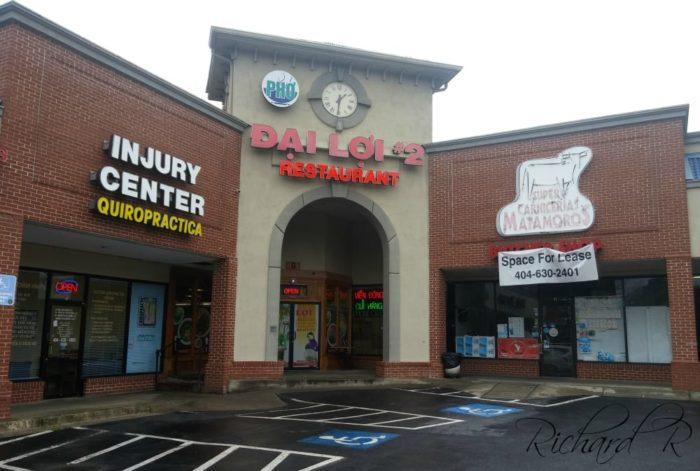 Soul Food Restaurant 8 Mile And John R