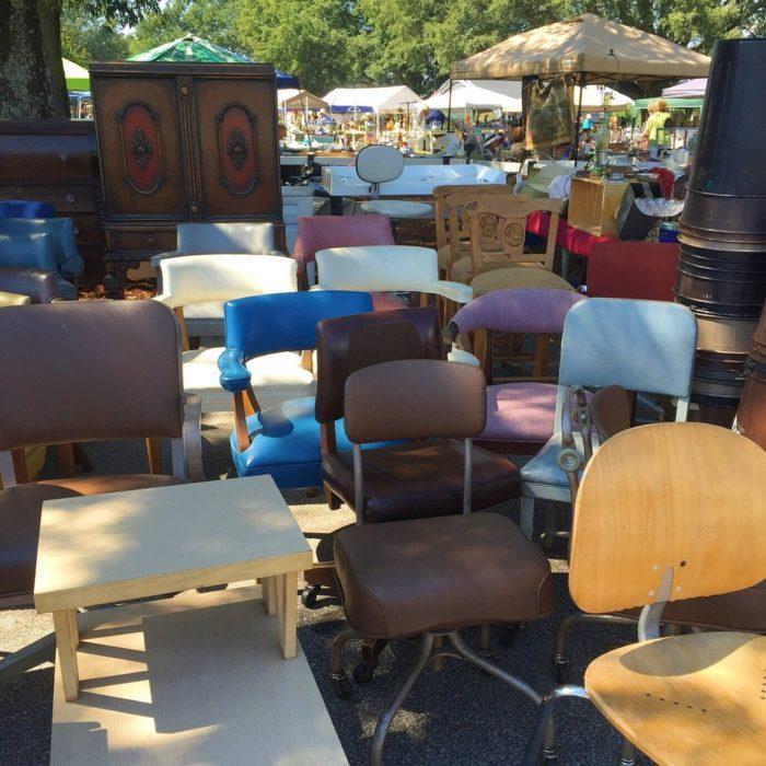 Fresh Market North Carolina
