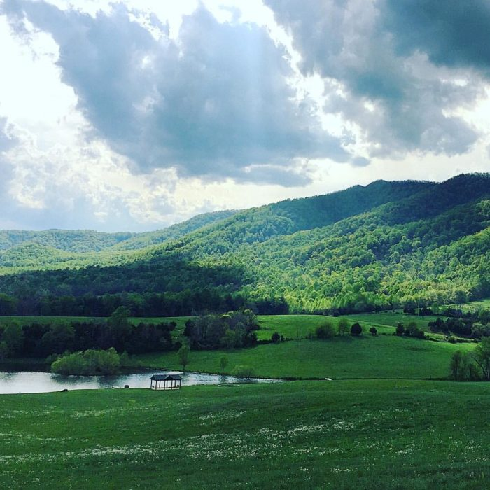 Rose River Farm Is The Perfect Glamping Destination In