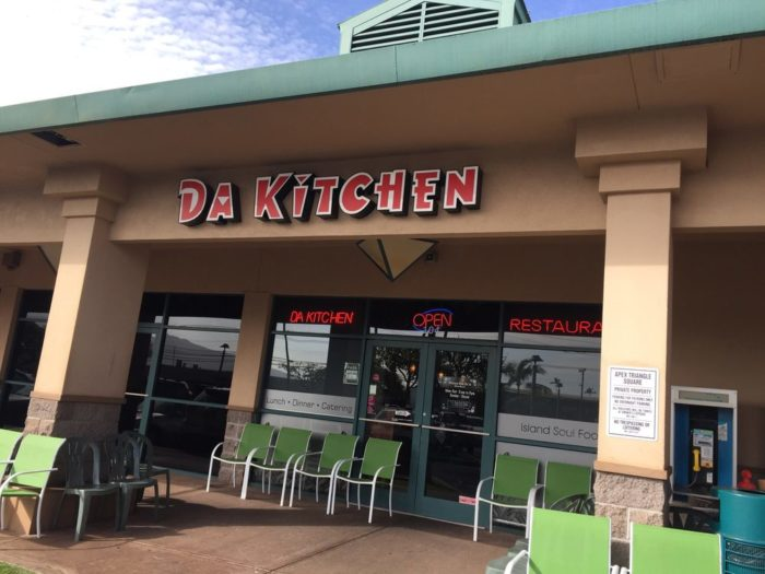 Hawaiis Ultimate Burger Bucket List